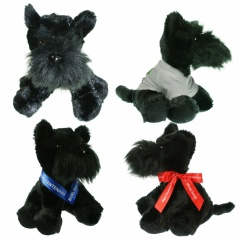 15cm Scottie Group