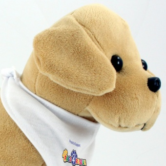 labrador-dog-soft-toy-bandana-side-clup-1024